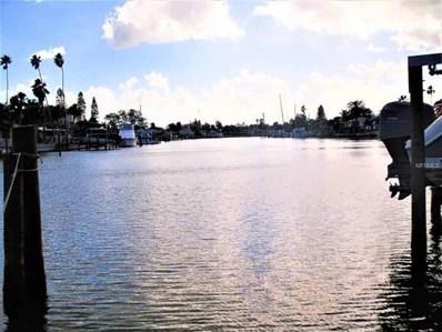 710 Pruitt Drive, Madeira Beach, FL 33708 - MLS#: U7843888