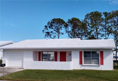9145 36TH Way N UNIT 6, Pinellas Park, FL 33782 - MLS#: U7843936