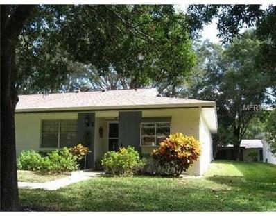 2253 Lark Circle E UNIT E, Palm Harbor, FL 34684 - MLS#: U7843957