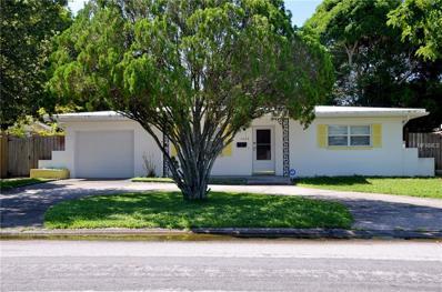 1660 25TH Avenue N, St Petersburg, FL 33713 - MLS#: U7843958