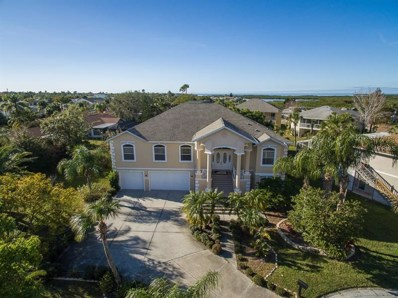 5439 Leahy Lane, New Port Richey, FL 34652 - MLS#: U7843962