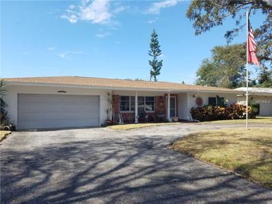 1466 Eastfield Drive, Clearwater, FL 33764 - MLS#: U7843978