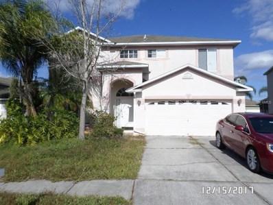 4924 Trinidad Drive, Land O Lakes, FL 34639 - MLS#: U7843983