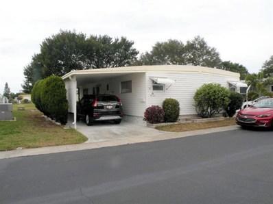 50 Sabal Palm Drive UNIT 50, Largo, FL 33770 - MLS#: U7843990