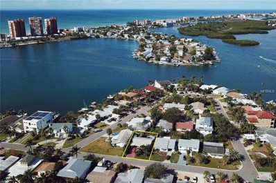 132 Wall Street, Redington Shores, FL 33708 - #: U7844001
