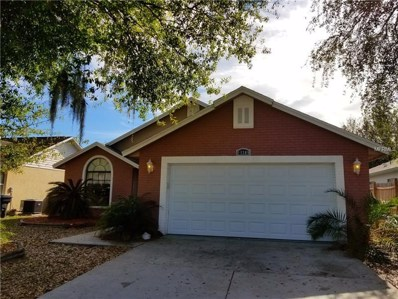 11309 Brownstone Court, Riverview, FL 33569 - MLS#: U7844024
