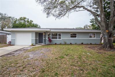 1320 Stratford Drive, Clearwater, FL 33756 - MLS#: U7844025