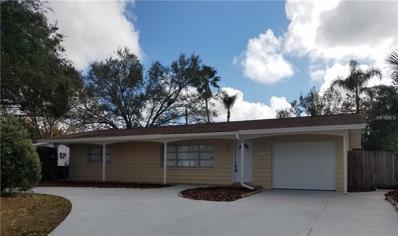 1831 Patlin Circle N, Largo, FL 33770 - MLS#: U7844040