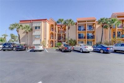 8931 Blind Pass Road UNIT 152, St Pete Beach, FL 33706 - MLS#: U7844064