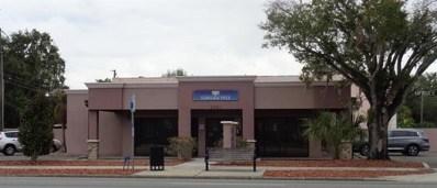 2401 4TH Street N, St Petersburg, FL 33704 - MLS#: U7844067