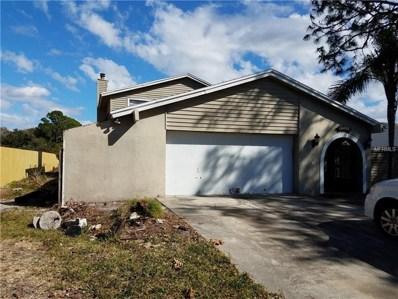 16515 W Course Drive, Tampa, FL 33624 - MLS#: U7844089