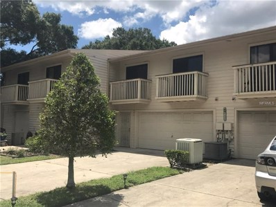 6438 93RD Terrace N UNIT 604, Pinellas Park, FL 33782 - MLS#: U7844090