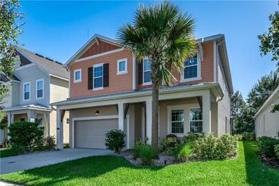 8111 Champions Forest Way, Tampa, FL 33635 - MLS#: U7844092