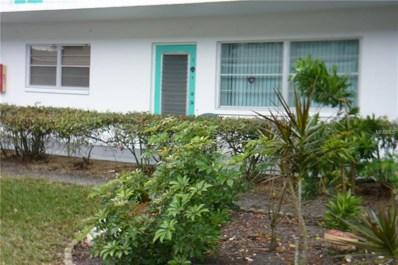 5810 21ST Street N UNIT 3, St Petersburg, FL 33714 - MLS#: U7844127