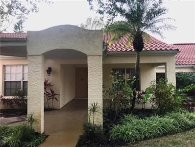 1118 Tartan Drive, Palm Harbor, FL 34684 - MLS#: U7844155