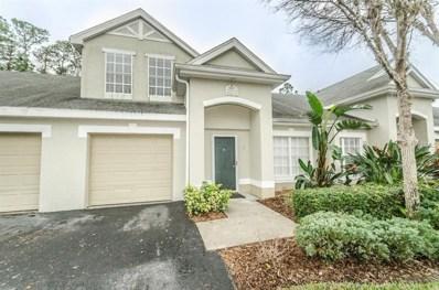 3607 Trafalgar Way UNIT 104, Palm Harbor, FL 34685 - MLS#: U7844157