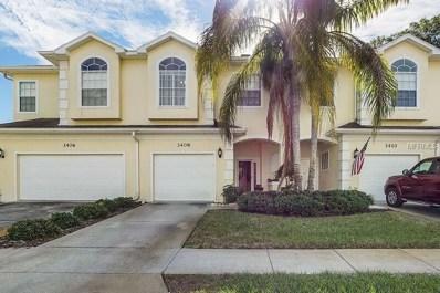 3408 Primrose Way, Palm Harbor, FL 34683 - MLS#: U7844160