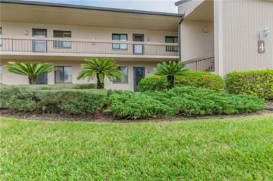 103 Camille Court UNIT 51, Oldsmar, FL 34677 - MLS#: U7844167