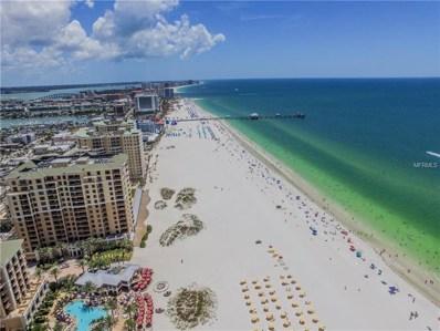 11 Baymont Street UNIT 1503, Clearwater Beach, FL 33767 - MLS#: U7844198