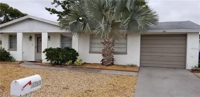 3353 Seffner Drive, Holiday, FL 34691 - MLS#: U7844241