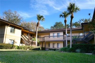 2682 Sabal Springs Circle UNIT 202, Clearwater, FL 33761 - MLS#: U7844299