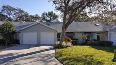 39650 Us Highway 19 N UNIT 624, Tarpon Springs, FL 34689 - MLS#: U7844306
