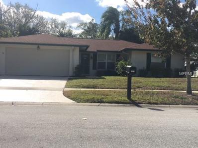 3021 Sarah Drive, Clearwater, FL 33759 - MLS#: U7844336