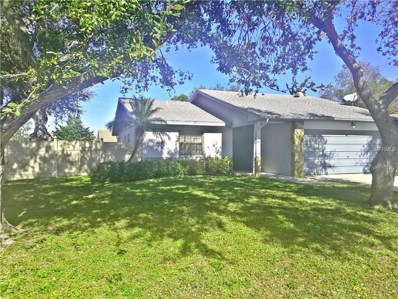 6541 69TH Avenue N, Pinellas Park, FL 33781 - MLS#: U7844356