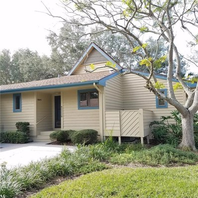 1007 Caravel Court, Tarpon Springs, FL 34689 - MLS#: U7844361