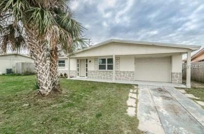 2517 Limewood Drive, Holiday, FL 34690 - MLS#: U7844362