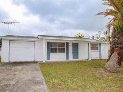3203 Bright Drive, Holiday, FL 34691 - MLS#: U7844374