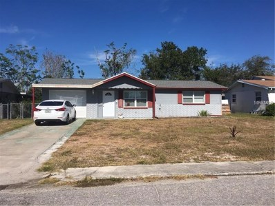 7715 Rottingham Road, Port Richey, FL 34668 - MLS#: U7844377