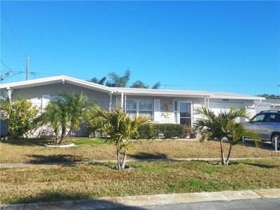 5101 Tammy Lane, Holiday, FL 34690 - MLS#: U7844379