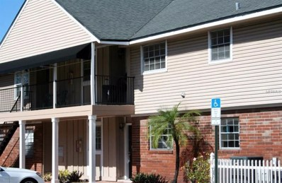 200 Country Club Drive UNIT 604, Largo, FL 33771 - MLS#: U7844417