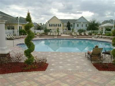 12843 Madison Pointe Circle UNIT 305, Orlando, FL 32821 - MLS#: U7844421