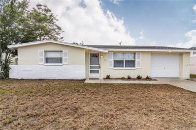 4914 Flora Avenue, Holiday, FL 34690 - #: U7844430
