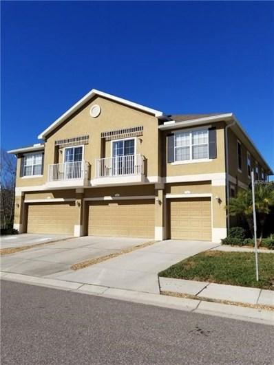 7552 Red Mill Circle, New Port Richey, FL 34653 - MLS#: U7844439
