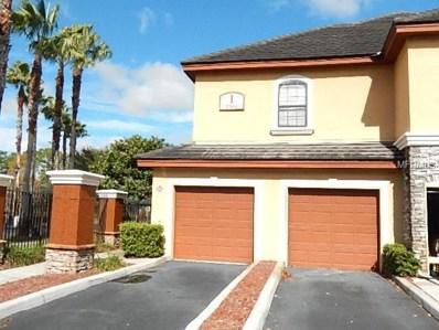 2261 Tuscany Trace UNIT 110, Palm Harbor, FL 34683 - MLS#: U7844474