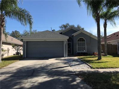 1533 Scotch Pine Drive, Brandon, FL 33511 - MLS#: U7844496