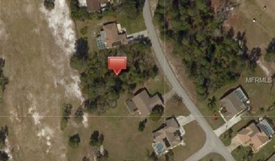 5241 Merrifield Court, Spring Hill, FL 34608 - MLS#: U7844501