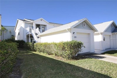 11531 Shipwatch Drive UNIT 1031, Largo, FL 33774 - MLS#: U7844541