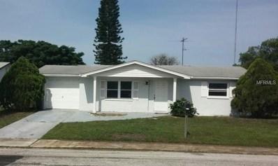 1421 Yale Drive, Holiday, FL 34691 - MLS#: U7844562