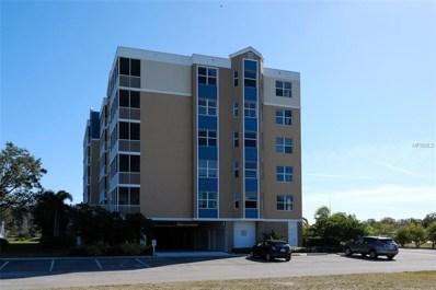 960 Starkey Road UNIT 5304, Largo, FL 33771 - MLS#: U7844569