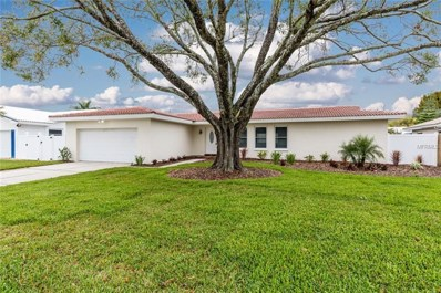 2162 Waterside Drive, Clearwater, FL 33764 - MLS#: U7844604