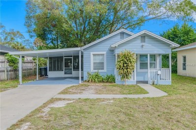 2121 Salem Avenue N, St Petersburg, FL 33714 - MLS#: U7844677