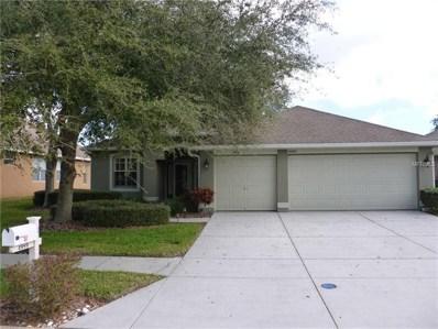 4989 W Breeze Circle, Palm Harbor, FL 34683 - MLS#: U7844700