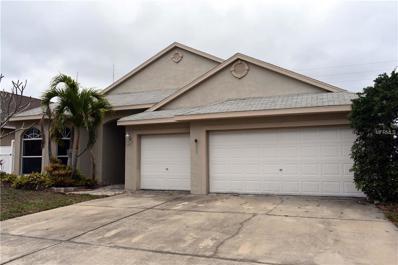 380 Wood Chuck Avenue, Tarpon Springs, FL 34689 - MLS#: U7844711
