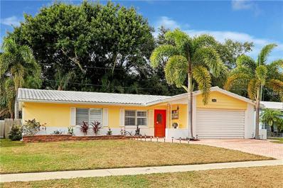 1546 Simmons Drive, Clearwater, FL 33756 - MLS#: U7844743
