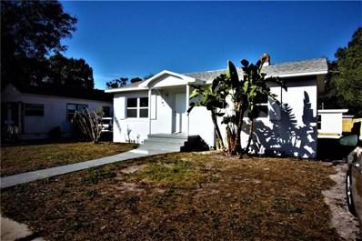 2631 15TH Avenue N, St Petersburg, FL 33713 - MLS#: U7844749