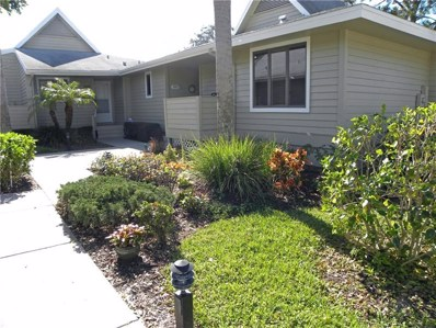 1007 Lake Avoca Court, Tarpon Springs, FL 34689 - MLS#: U7844759